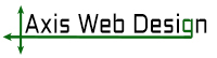 Axis Web Design Logo